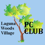 Laguna Woods PC Club